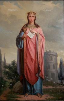 cv Varvara