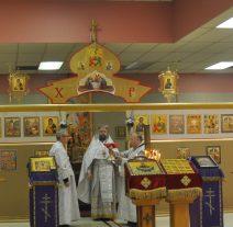 liturgia preosv o Ioann 30-03-2018